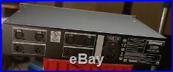 SSL 729740X2 Fusion Analog Stereo Outboard Processor