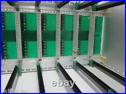 SSL Solid State Logic SL616E 12-Space Rack For SL615E Mic Pre-Amps Rebuilt