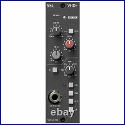 SSL VHD+ 500 Series Microphone Preamp
