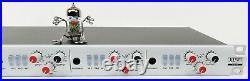 SSL X Logic Alpha VHD Pre Ultra-Clean Quad Preamp +Top Zustand+ 1,5J Garantie
