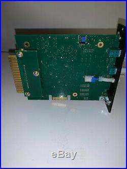 SSl Mic Pre 500 series