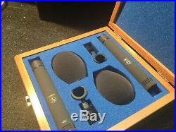 Schoeps Microphone Colette Serie Stereo Set Cmc6/mk4 Professional
