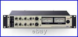 Sebatron SMAC audio compressor