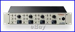 Sebatron vmp-4000e four channel valve preamp with free shipping