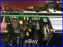 Seventh 7Th Circle Audio Four 4-Channel Neve N72 Jensen J99 Preamp Clone SCA Pre