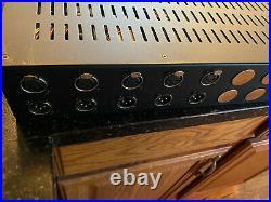 Seventh Circle Audio Neve N72 1272 1073, A12 API 512, SC99 HARDY, C84, T15