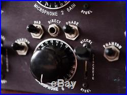 Shadow Hills Golden Age 8 Channel Mic Preamp