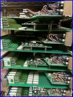 Solid State Logic 9000J Channel Strips