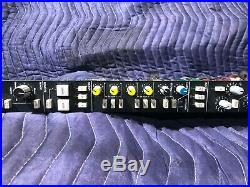 Solid State Logic SSL 4K Stereo Ch Strip SL611S