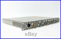 Solid State Logic SSL XLogic SuperAnalogue Channel Strip 629945x1 Rack