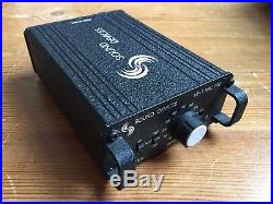 Sound Devices MP-1 Microphone Preamplifier