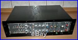 Studer 900 channel strip