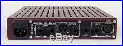 Summit Audio 2BA-221 Tube Mic Line Amp DI USA + Neuwertig + Rechnung & Garantie
