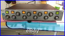 Summit Audio MPE-200 Element 78 Neve design Dual Mic Preamp Mastering EQ