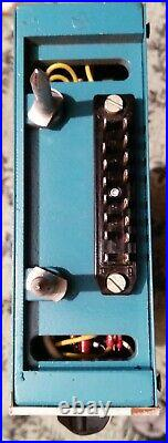 Super Rare Vintage Tube Lomo 3u-06 Microphone Preamp Legendary Studio MIX Consol