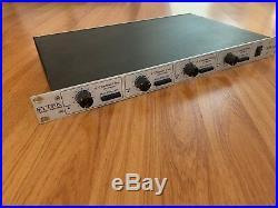 Sytek MPX-4A 4ch. Microphone Preamp Mic Pre