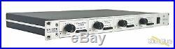 Sytek MPX-4Aii 4-channel microphone preamplifier Used