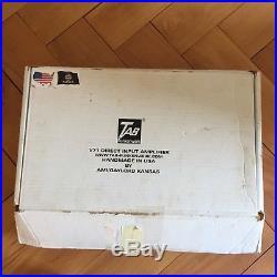 TAB Funkenwerk V71 Tube DI Box rare