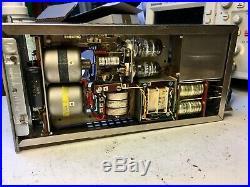 TAB Telefunken V72a Röhren/valve Pre, gutes Paar, geprüfte Röhren, Rack option