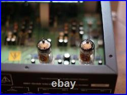 TLAudio IVORY 2 TLA 5001 Quad Valve Preamp Modded with Groove Tubes