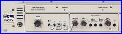 TL Audio 5050 Ivory2 Valve Mic Preamp Compressor + Neuwertig + 1.5J Garantie