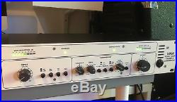 TL Audio 5050 Ivory 2 Valve Mic Preamp & Compressor