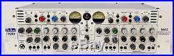 TL Audio 5052 Ivory 2 Stereo Valve Processor Mic Preamp Channel + 1.5J Garantie