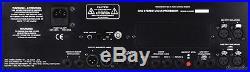 TL Audio 5052 Ivory Series 2ch Channel Strip Valve Tube based Preamp 2ch 3ru EC