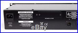 TL Audio A1 Ebony Dual Tube Preamp DI + Class A + Neuwertig Rechnung & Garantie