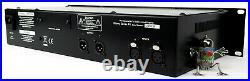 TL Audio A1 Ebony Dual Tube Preamp DI + Class A +Top Zustand+ 1.5Jahre Garantie