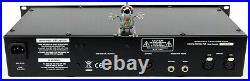 TL Audio A3 Ebony Preamp Class A + Tube Mono Channel Strip + 1.5 Jahre Garantie