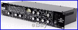 TL Audio A3 Ebony Preamp Class A + Tube Mono Channel Strip + Rechnung & Garantie