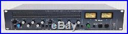 TL Audio C1 Classics Dual Valve Compressor Röhre Preamp Grau Rechnung + Garantie