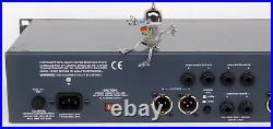 TL Audio EQ-1 Dual Tube Equalizer Mic Preamp / Mono 8 Band Röhren EQ + Garantie