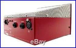 TL Audio Fat Man 2 Valve Tube Compressor Preamp + Top Zustand + Garantie