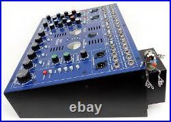 TL Audio Fat Track Tube Production Suite Mixer EQ Summer +Top Zustand+ Garantie