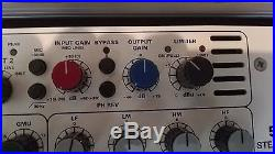 TL Audio IVORY 5052 stereo VALVE PROCESS TUBE channel strip. Sounds Great. NICE
