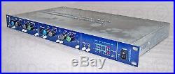 TL Audio Indigo C-2021 Valve Compressor 2 Kanal Röhren Kompressor + Garantie