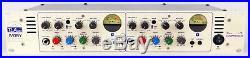 TL Audio Ivory2 5021 Dual Valve Compressor Sidechain Kompressor + 1.5J. Garantie