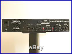TL Audio Ivory 5021 Dual Valve Compressor