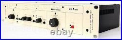 TL Audio Ivory 5050 Mono Valve Mic Preamp Compressor Tube Röhre + 1.5 J Garantie