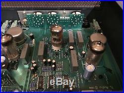 TL Audio PA-1 Dual Pentode 2 Channel Valve Pre Amp