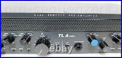 TL Audio PA-1 Dual Pentode Pre-Amplifier Preamp + Top Zustand + Garantie