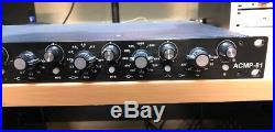 TNC ACMP-81 Microphone Preamp