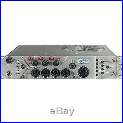 TX auth dealers! New Summit Audio ESC-410 EVEREST Flagship Channel Strip preamp