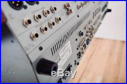 Tascam DM-3200 digital mixing console very good condition-audio mixer for sale