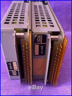 Telefunken V672 Stereopaar (2 Stück) Ser. Nr. #2211#2191