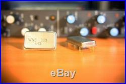 Tesla EVK 326 Vintage Preamp+EQ (+VIDEO) API Killer