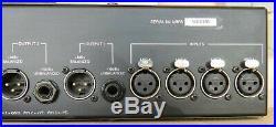 Tl Audio Pa-5001 Valve Pre-amplifier Ivory Series