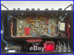 Trident B-Range Vintage Stereo Channel Strip